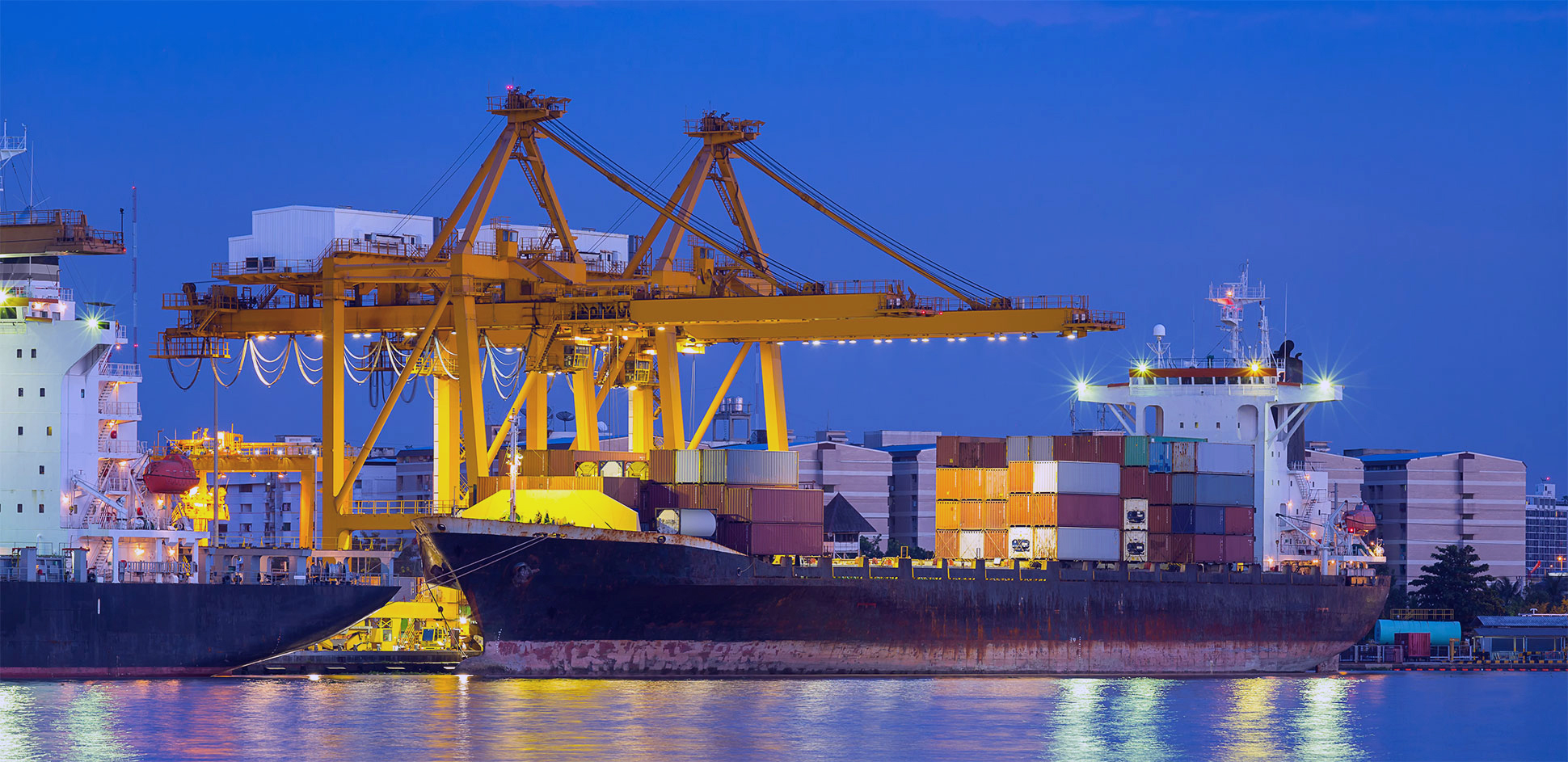 Factors Affecting International Shipping Rates