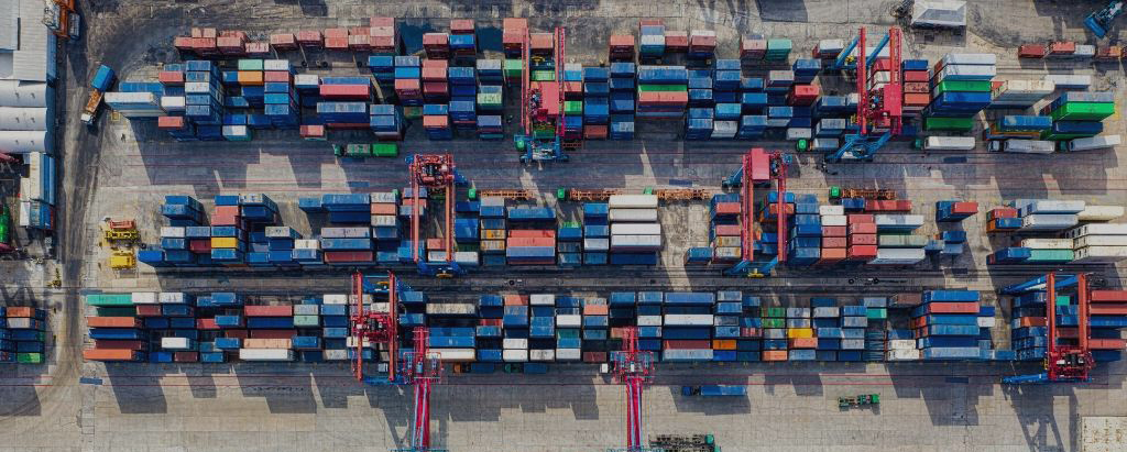 Moving Overseas Shipping Containers